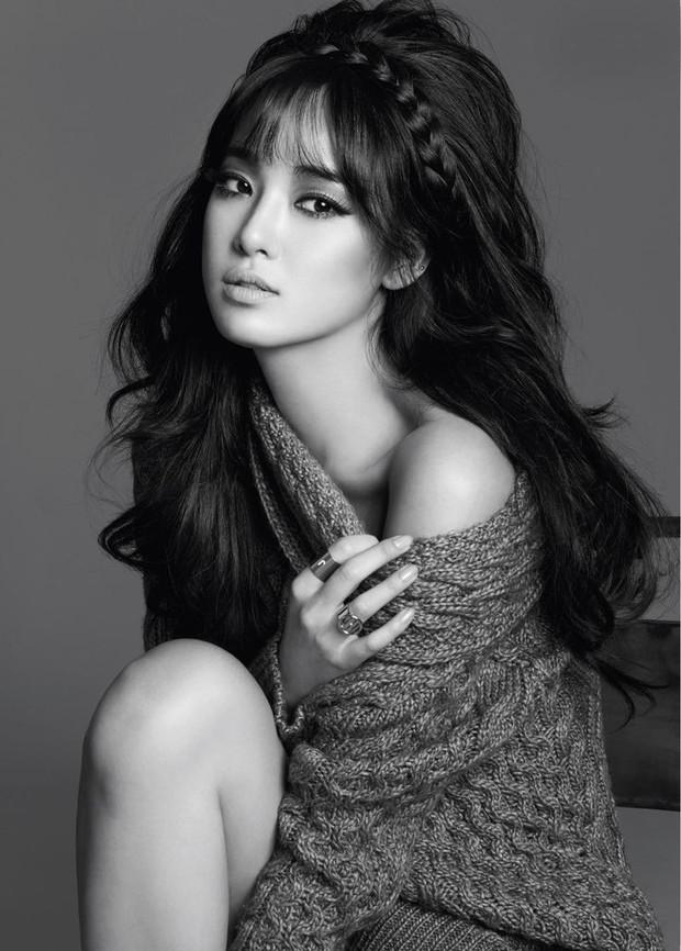 Tất tần tật về bạn gái G-Dragon: Mỹ nhân đẹp tự nhiên biến thành thảm họa giảm cân và tình sử với toàn sao hạng A - Ảnh 1.