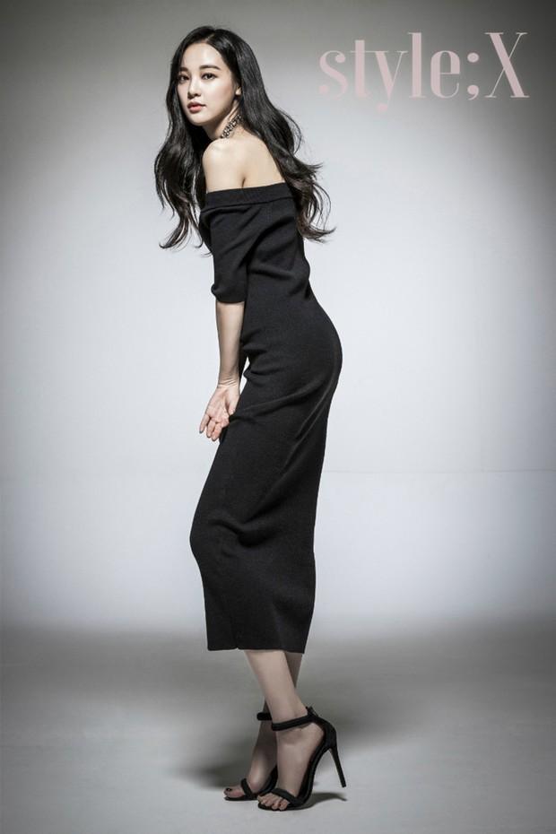 Tất tần tật về bạn gái G-Dragon: Mỹ nhân đẹp tự nhiên biến thành thảm họa giảm cân và tình sử với toàn sao hạng A - Ảnh 24.