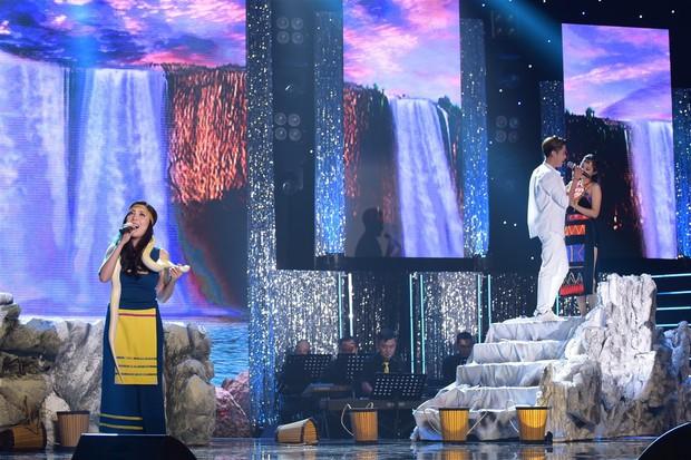 Cặp đôi vàng: Thánh nữ Bolero Jang Mi được danh ca Phương Dung khen ngợi hết lời - Ảnh 5.