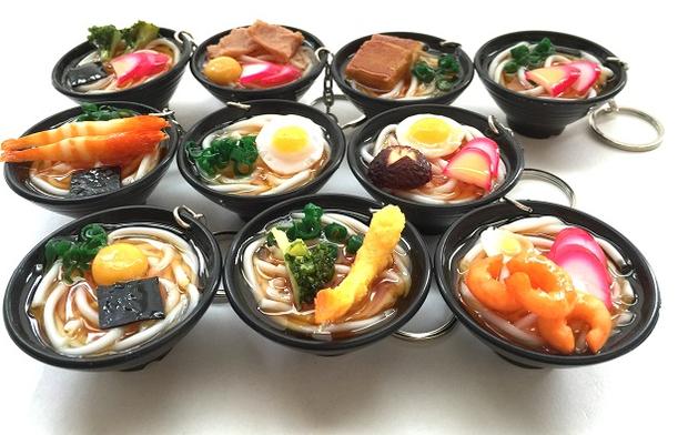Nghệ thuật làm thức ăn giả tại Nhật Bản: Nhìn thật hơn cả đồ ăn thật, lợi nhuận siêu khủng với giá cao ngất ngưởng - Ảnh 6.
