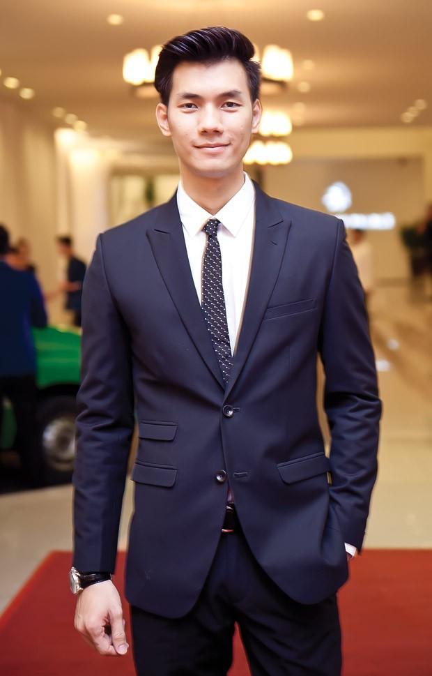 Vừa giống tài tử châu Á Lee Byung Hun, vừa na ná Nhan Phúc Vinh, Bùi Tiến Dũng đi làm diễn viên đi anh ơi! - Ảnh 6.