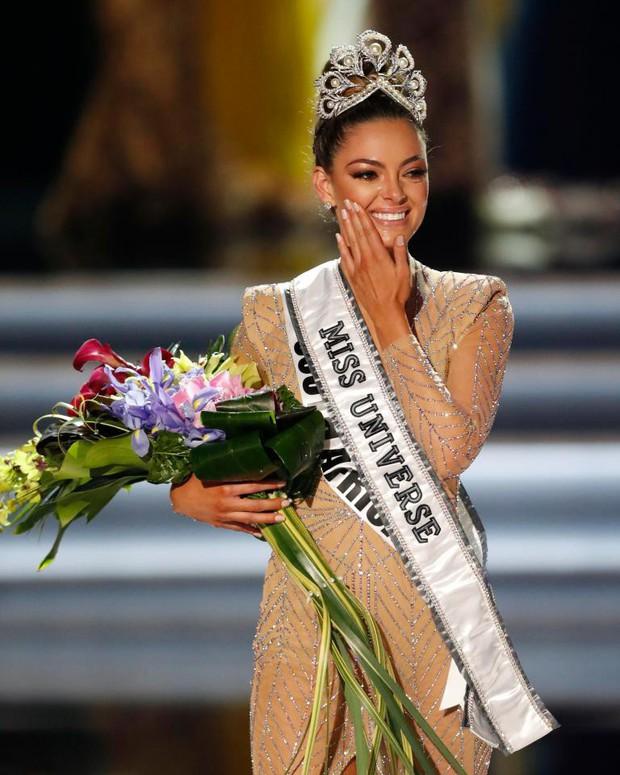 Da nâu, tóc ngắn, body săn chắc - HHen Niê toàn sở hữu nét đẹp của các Hoa hậu đạt giải cao trên đấu trường quốc tế - Ảnh 2.
