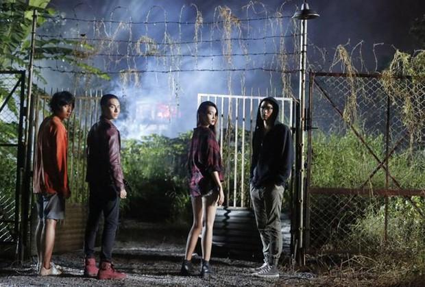 6 cặp đôi sao Việt mới tinh tình tinh lần đầu yêu nhau trên phim - Ảnh 2.