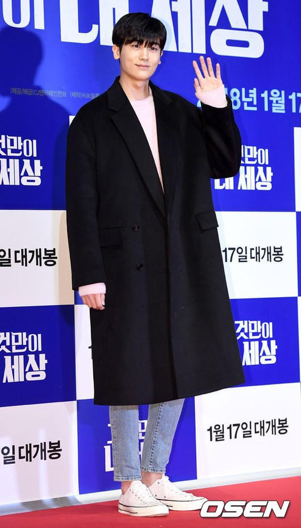 Tài tử Lee Byung Hun mời cả nửa làng giải trí đến sự kiện: SNSD thảm hại trước quân đoàn Hoa hậu, mỹ nhân - Ảnh 36.