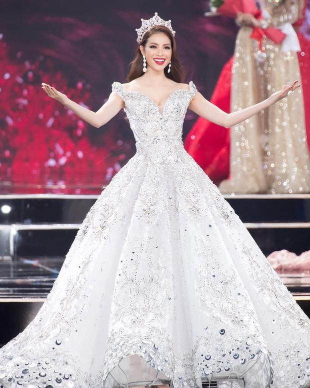 Ai rồi cũng muốn trở thành công chúa, Phạm Hương cũng vậy! - Ảnh 5.