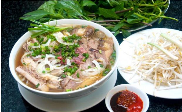 CNN vinh danh 23 khu ẩm thực đường phố đặc sắc nhất thế giới, Việt Nam tự hào có đại diện trong danh sách này - Ảnh 18.