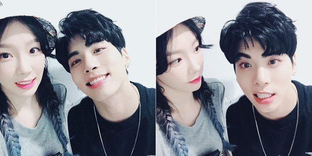 Lee Hi nghẹn ngào hát tưởng nhớ Jonghyun và phản ứng của Taeyeon dưới khán đài khiến fan càng thêm xót xa - Ảnh 6.