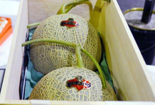 Vì sao một số loại trái cây Nhật Bản có mức giá siêu đắt? - Ảnh 2.