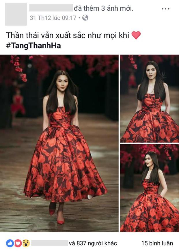 Trở lại quá ngoạn mục, Tăng Thanh Hà được kỳ vọng trở thành HLV The Face Vietnam - Ảnh 3.