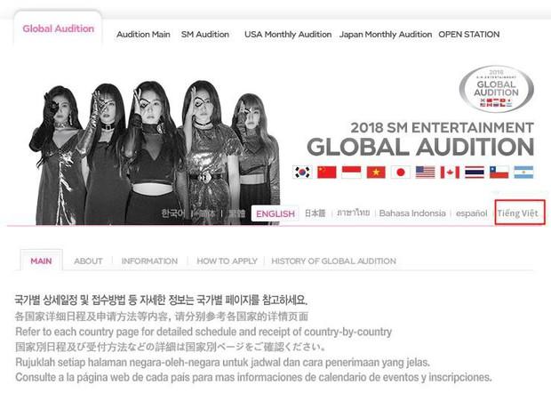 Sau SM Entertainment, fan Việt lại nháo nhào vì YG tuyển thực tập sinh trên toàn thế giới - Ảnh 4.