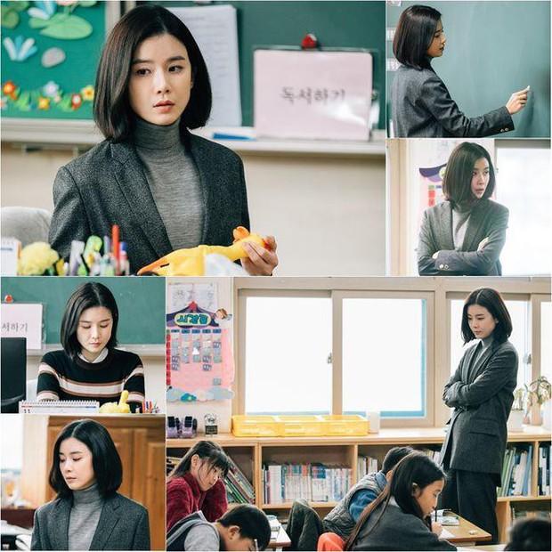 Điểm mặt 13 phim truyền hình Hàn Quốc được chờ đợi nhất trong năm 2018 - Ảnh 1.