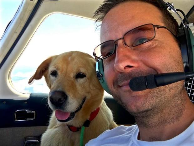 Người đàn ông bay hàng trăm chuyến trong suốt 3 năm, đón cả trăm chú chó từ bờ vực sinh tử về những gia đình mới - Ảnh 7.