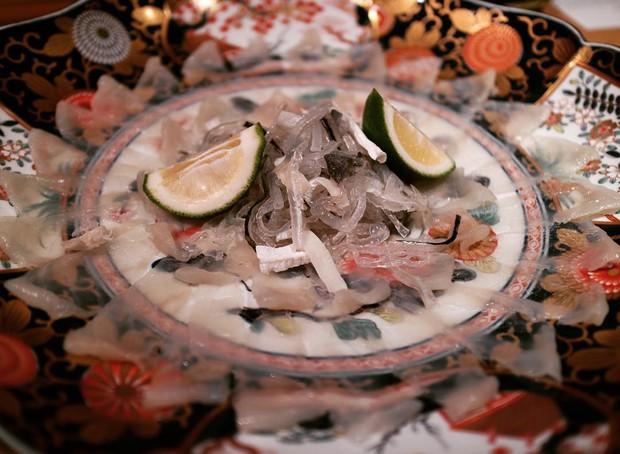 Những món ăn siêu ngon nhưng lại cực kỳ nguy hiểm cộp mác Nhật Bản - Ảnh 1.