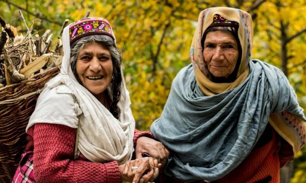 Vùng đất lạ kỳ nơi phụ nữ 60 tuổi vẫn có thể sinh con, 900 năm qua không ai mắc bệnh ung thư - Ảnh 3.