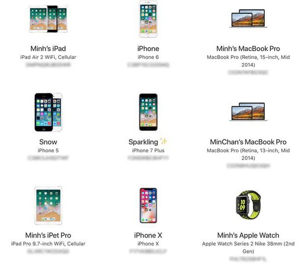 Mua iPhone/iPad cũ giờ đã thoải mái kiểm tra ngày mua gốc, không lo gặp hàng quá đát lừa đảo - Ảnh 3.