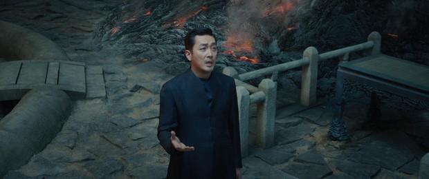 Đẳng cấp dàn sao Thử Thách Thần Chết: Toàn hạng A, quốc dân hàng đầu làng phim Hàn - Ảnh 1.