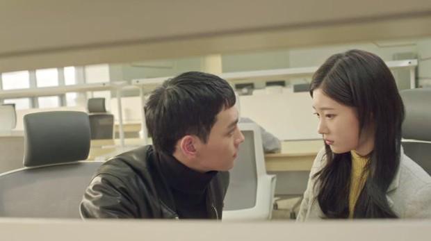 6 bộ phim chứng tỏ trào lưu robot đang càn quét màn ảnh Hàn - Ảnh 2.