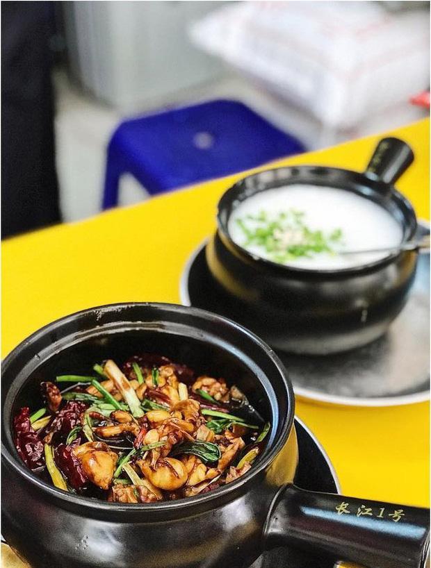 6 món ăn chỉ nhìn đã thấy cay, nếm vào thì xé lưỡi nhưng rất được mến mộ ở châu Á - Ảnh 1.
