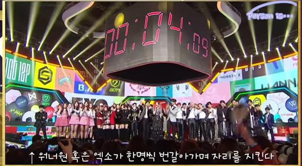 Tinh tế và lịch thiệp như thế này, hèn gì EXO và Wanna One là idolgroup hàng đầu Kpop - Ảnh 2.