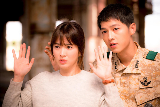 16 phim truyền hình Hàn Quốc tốn kém tiền của nhất từng được biết đến - Ảnh 1.