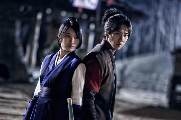 16 phim truyền hình Hàn Quốc tốn kém tiền của nhất từng được biết đến - Ảnh 2.