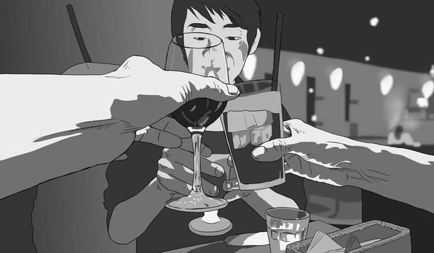 Trai bao Nhật Bản và những góc khuất: Món ăn trên menu cho khách lựa chọn, sẵn sàng bán dâm đồng tính dù là trai thẳng - Ảnh 4.