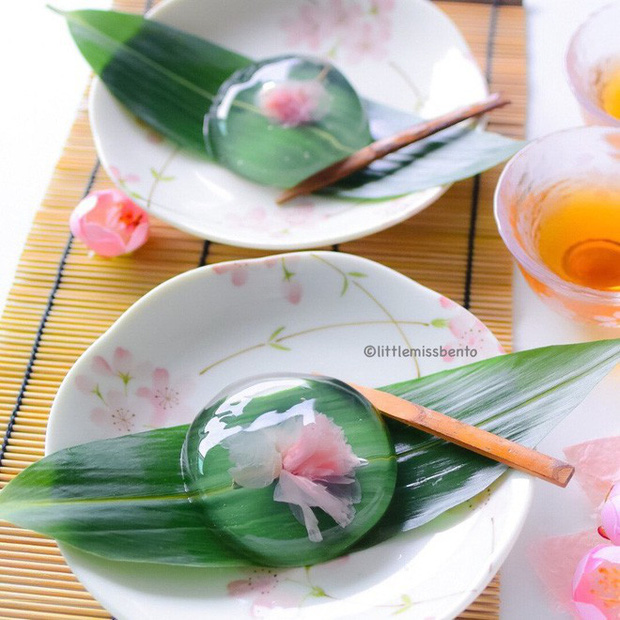 5 món bánh có xuất xứ Nhật Bản được hội sành ăn trên toàn thế giới mê mệt, phải check in ít nhất 1 lần trong đời - Ảnh 2.