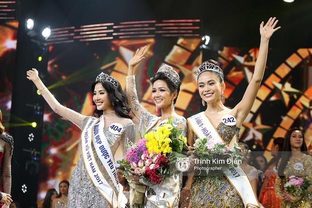 Lại thêm bất ngờ, Á hậu Mâu Thủy từng là giám khảo tuyển sinh Hoa hậu HHen Niê tại Next Top Model! - Ảnh 1.