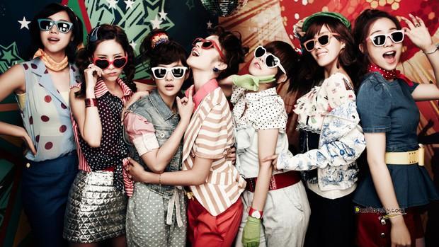 Nhìn lại 2011 mới thấy, trào lưu cày nhạc số của các fandom đã phá hoại BXH Kpop như thế nào - Ảnh 6.