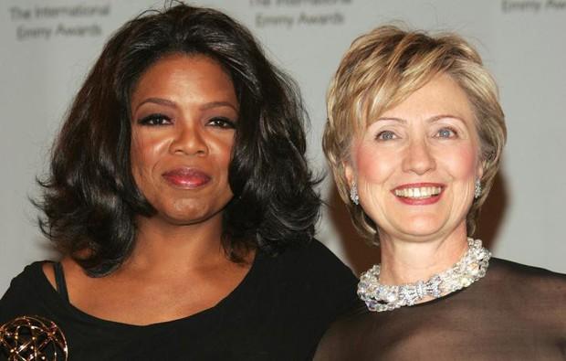 Hậu Quả Cầu Vàng: nữ hoàng truyền hình Oprah Winfrey đang nghiêm túc nghĩ đến chuyện tranh cử Tổng thống Mỹ - Ảnh 4.