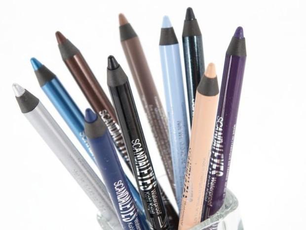 7 cây bút kẻ mắt giá chưa đến 200 nghìn mà vẫn giúp bạn có được đường eyeliner sắc sảo - Ảnh 1.