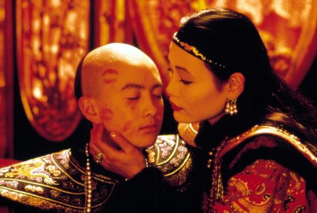 Cuộc đời chìm nổi của Hoàng hậu cuối cùng đời Thanh: Thời trẻ sống trong nhung lụa, về già qua đời trong cô đơn, bệnh tật - Ảnh 2.