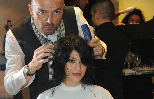 Bạn có sẵn sàng chi 2.000 USD cho một lần làm tóc với nhà tạo mẫu đứng sau vẻ đẹp của các ngôi sao nổi tiếng như Angelina Jolie - Ảnh 1.