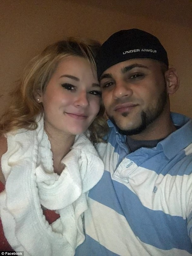 Yêu nhau được 3 tháng, cô gái bị bạn trai đánh đập tàn nhẫn và suýt bán vào động mại dâm - Ảnh 1.
