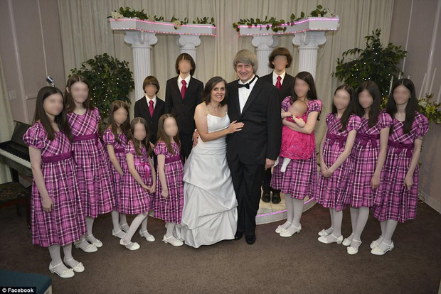 Vụ án cặp vợ chồng nhốt 13 người con trong hầm nhà: Cô gái liều mình trốn thoát, bất chấp cái chết để cứu anh chị - Ảnh 1.