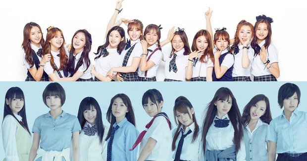 Produce 48 bắt đầu phỏng vấn các thí sinh tiềm năng tại Hàn Quốc và Nhật Bản - Ảnh 1.