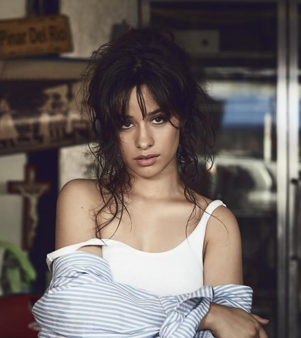 Từ hôm nay, hãy gọi Camila Cabello là ngôi sao hạng A - Ảnh 1.