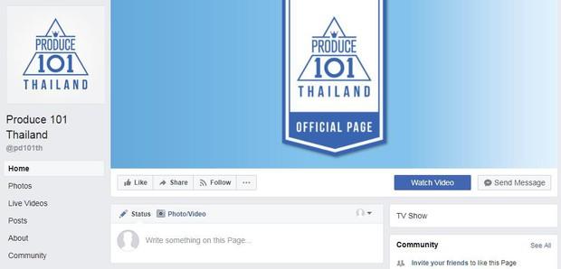 Fan hóng Produce 101 phiên bản Thái Lan: Sắp được rửa mắt với cả trăm trai xinh gái đẹp - Ảnh 1.