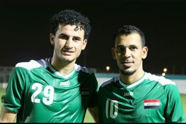 Gia cảnh đặc biệt của cầu thủ nguy hiểm nhất U23 Iraq - Ảnh 1.