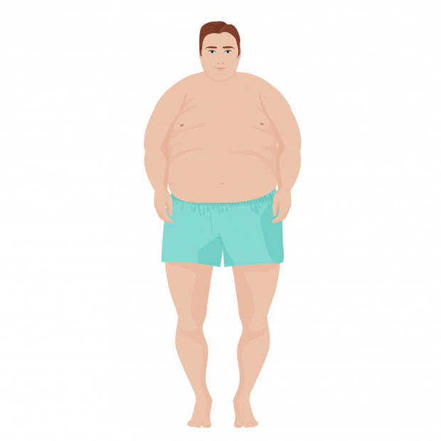 6 kiểu mỡ thừa ai cũng có thể mắc và lý do vì sao chúng lại tồn tại - Ảnh 1.