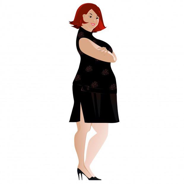 6 kiểu mỡ thừa ai cũng có thể mắc và lý do vì sao chúng lại tồn tại - Ảnh 2.