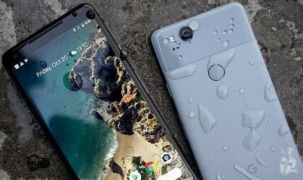 Top 5 smartphone màu sắc hiếm có khó tìm dành cho chị em diện Tết - Ảnh 4.