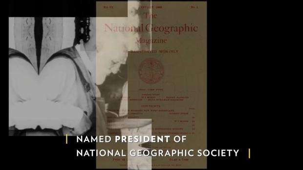 Đoạn video timelapse chỉ hơn 1 phút chứa đựng tất cả trang bìa tạp chí National Geographic trong 130 năm qua - Ảnh 2.