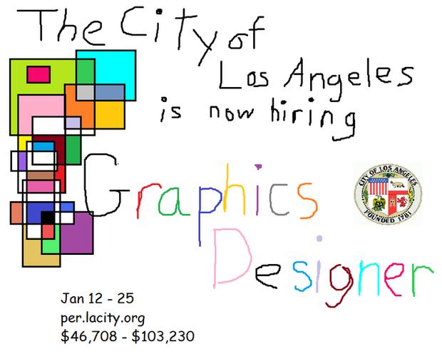 Vẽ bằng Paint lại dùng font Comic Sans, thông báo tuyển dụng graphic designer này có gì hay ho để được chia sẻ tới 15.000 lần? - Ảnh 2.