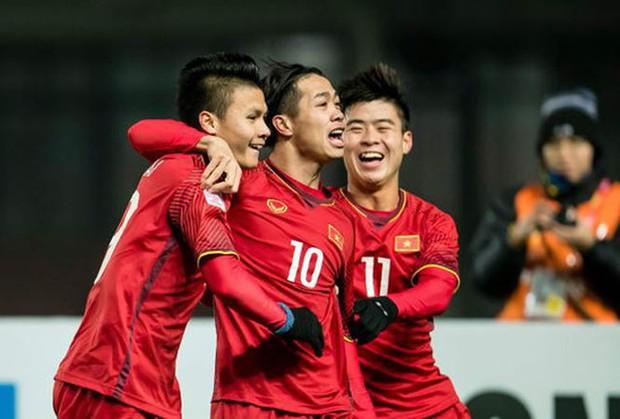 Vietjet Air sẽ sơn hình U23 Việt Nam và HLV Park lên máy bay nếu đội tuyển vô địch? - Ảnh 2.