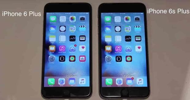 Apple sẽ đổi iPhone 6S Plus cho người dùng iPhone 6 Plus bị hỏng từ nay cho đến tháng 3 - Ảnh 1.