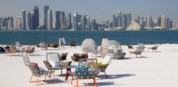Biết là Qatar giàu rồi, nhưng còn tận 9 điều thú vị khác về quốc gia này khiến nhiều người ngỡ ngàng - Ảnh 5.