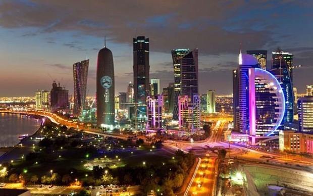 Cuộc sống thiên đường tại Qatar - quốc gia đang có trận bán kết lịch sử với đội tuyển Việt Nam - Ảnh 1.