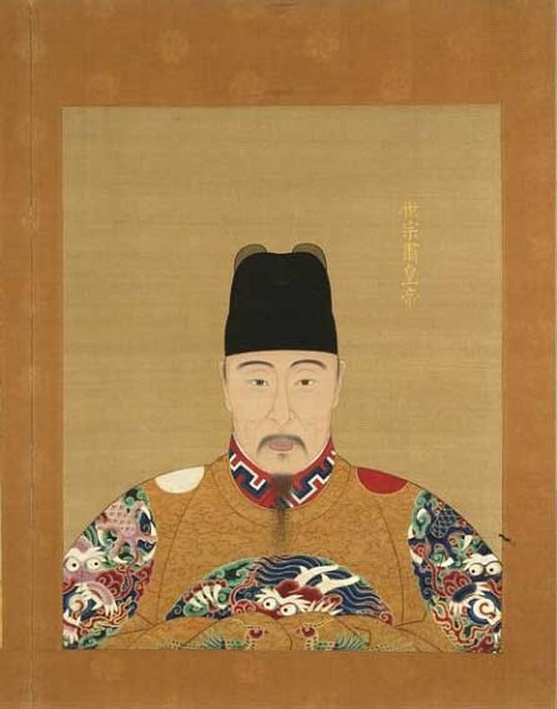Ám sát một trong những hoàng đế tàn bạo nhất Trung Hoa và đây chính là hậu quả đau thương mà các cung nữ phải gánh chịu - Ảnh 1.