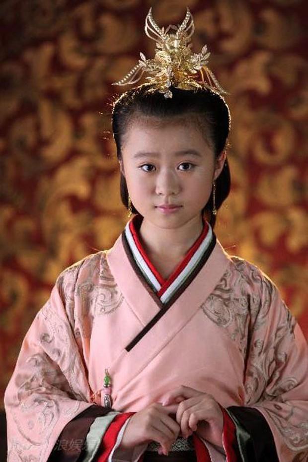 Cuộc đời ai oán của vị Hoàng hậu duy nhất trong lịch sử Trung Hoa đến khi qua đời vẫn là trinh nữ - Ảnh 2.